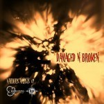 "HARD AND FREE! ""DAMAGED N BROKEN"" V.A. LP (23 free tunes!)"