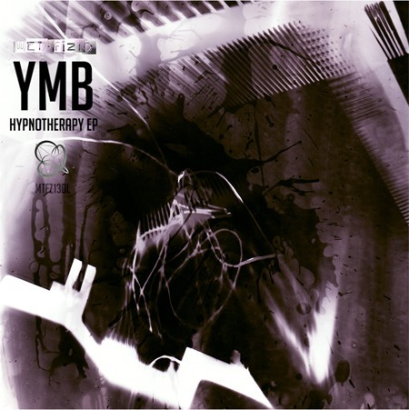 MTFZ13DL YMB - Hypnotherapy EP