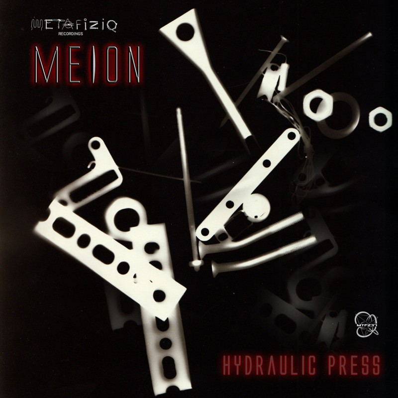 MTFZ37 - MEION - Hydraulic Press (2018)
