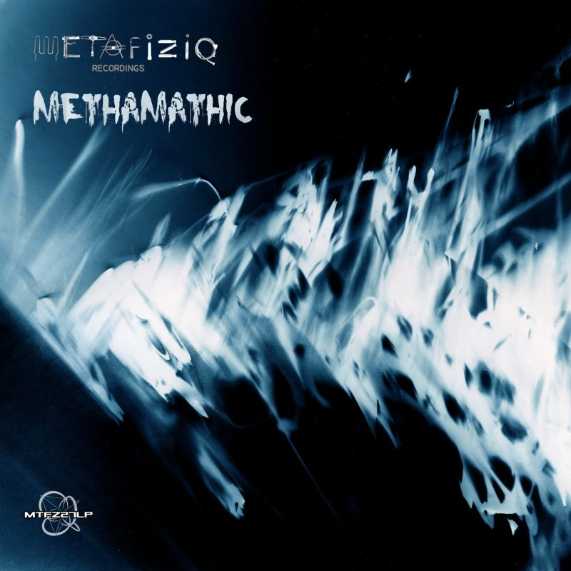 MTFZ27LP V.A. - Methamathic LP (2013)