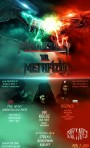 Mindocracy (USA) VS Metafiziq (BG) / DNB Thursday Extreme! @ Mixtape5