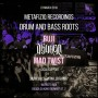Drum and Bass Roots with Mad Twist, Ogonek and Ruji