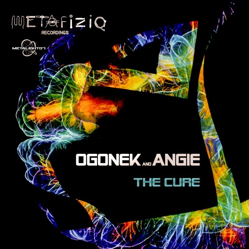 OGONEK & ANGIE - THE CURE (2019)